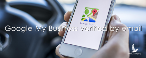 Google My Business Finally Allows You to Verify via Email