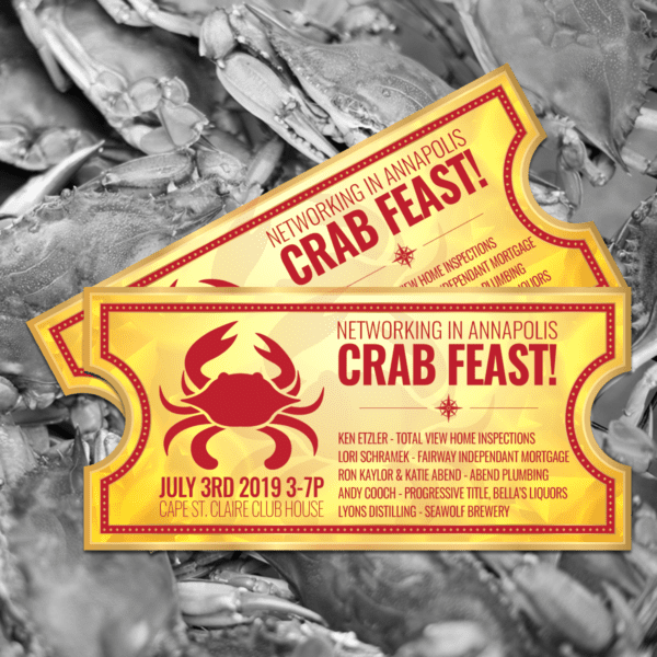 Crab Feast Product Image