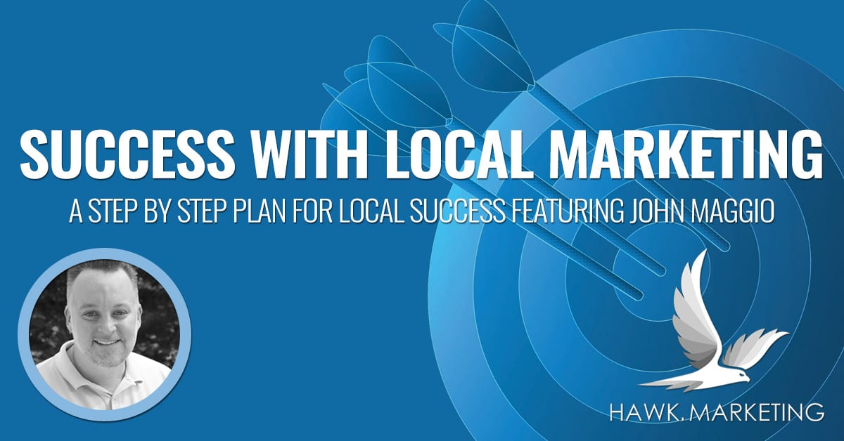 success with local marketing 1200