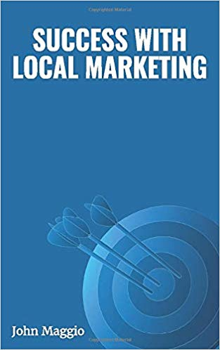 success with local marketing