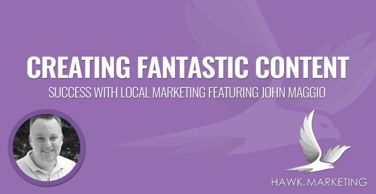 Creating Fantastic Content