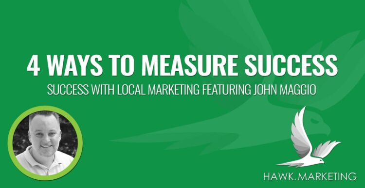 Four Ways to Measure Success