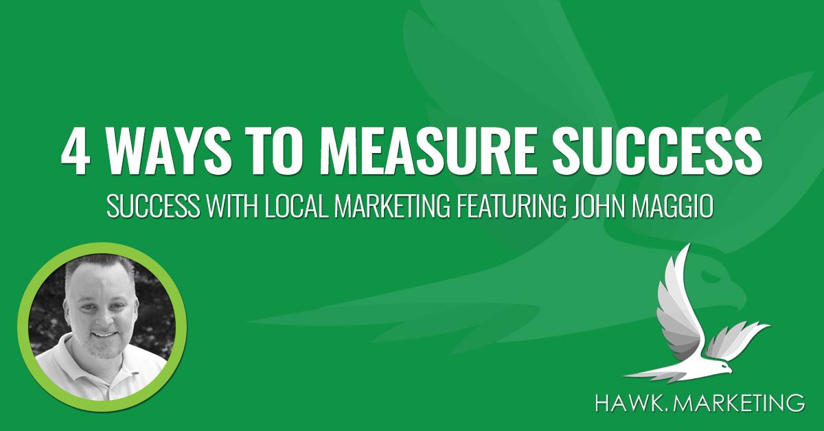 four ways to measure success 1200