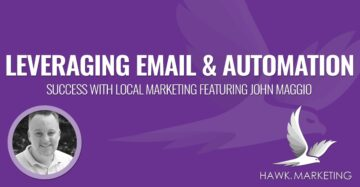 leveraging email and automation 1200