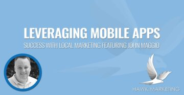 leveraging mobile apps 1200