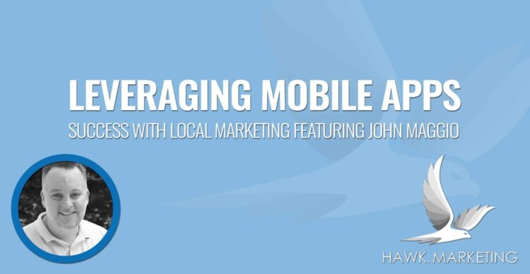 Leveraging Mobile Business Apps