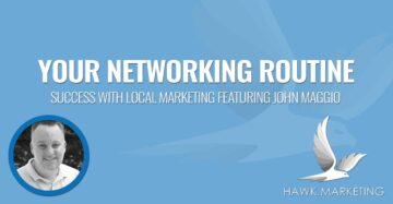 your networking routine 1200